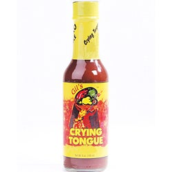 Gil's Gourmet Crying Tongue Dipping Sauce Bottles (Set of 3)