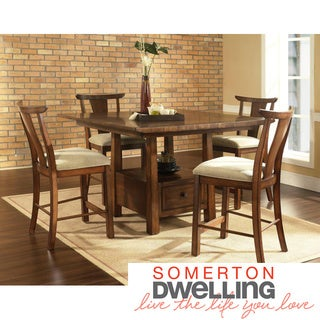 Somerton Dwelling Dakota Counter-height Table