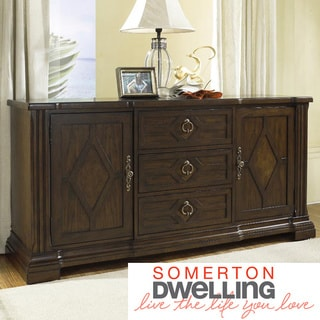 Somerton Dwelling Villa Madrid Buffet