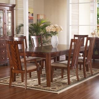 Somerton Dwelling Runway Leg Table