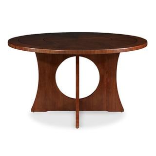 Somerton Dwelling Manhattan Pedestal Table
