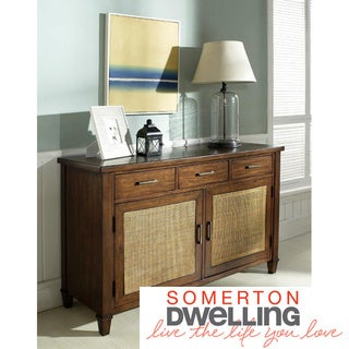 Somerton Dwelling Mesa Dining Server
