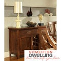 Somerton Dwelling Gatsby Dining Server