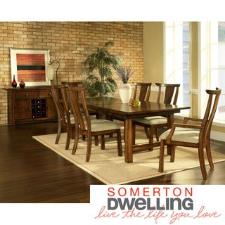 Somerton Dwelling Dakota Dining Table