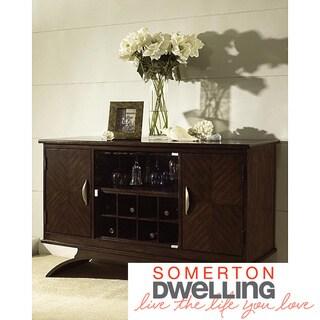 Somerton Dwelling Cirque Soft Merlot Server