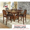 Somerton Dwelling Barrington Counter Height Table