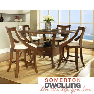 Somerton Dwelling Gatsby Counter-height Table