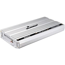 Lanzar OPTI250X2 Optidrive 1000-watt 2-channel Mosfet Amplifier