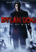 Dylan Dog: Dead Of Night (DVD)