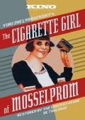 The Cigarette Girl of Mosselprom (DVD)