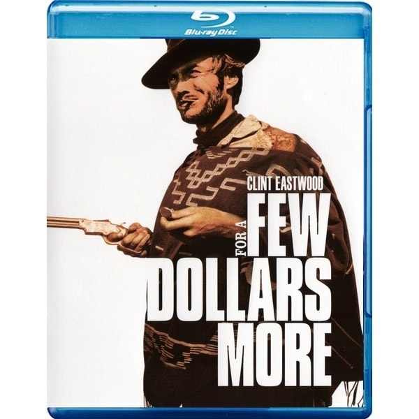 For A Few Dollars More (Blu-ray Disc) 8112400
