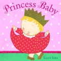 Princess Baby (Board book)