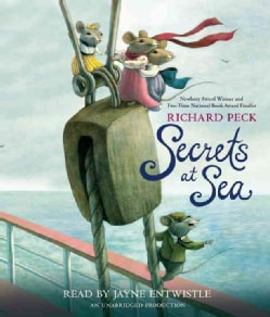 Secrets at Sea (CD-Audio)