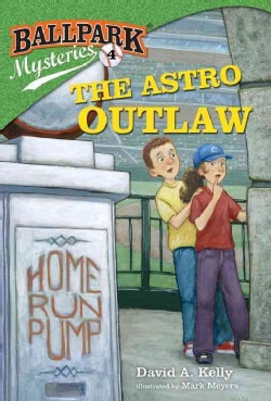 The Astro Outlaw (Paperback)