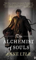 The Alchemist of Souls (Paperback)