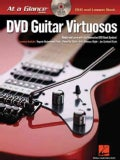DVD Guitar Virtuosos