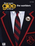 Glee the Music: Presents the Warblers, Easy Piano (Paperback)