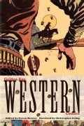 Golden Age Western Comics (Hardcover)