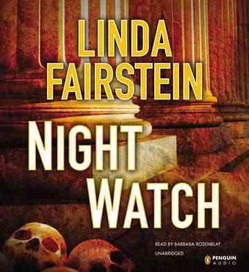 Night Watch (CD-Audio)
