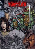 Teenage Mutant Ninja Turtles 1: The Ultimate Collection (Hardcover)