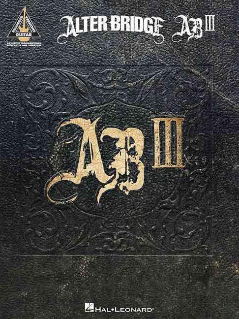 Alter Bridge: AB III (Paperback)