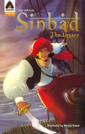 Sinbad: The Legacy (Paperback)