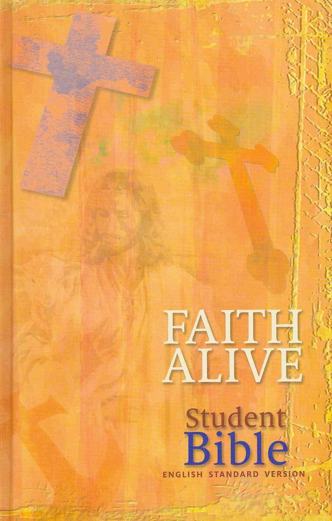 Faith Alive Bible: English Standard Version Translation (Hardcover)