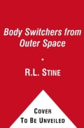 Body Switchers from Outer Space (Paperback)