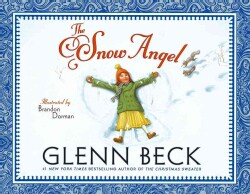 The Snow Angel (Hardcover)