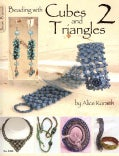 Beading With Cubes and Triangles 2 (Paperback)