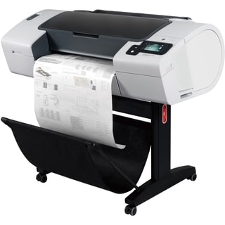 "HP Designjet T790 PostScript Inkjet Large Format Printer - 24"" - Colo"