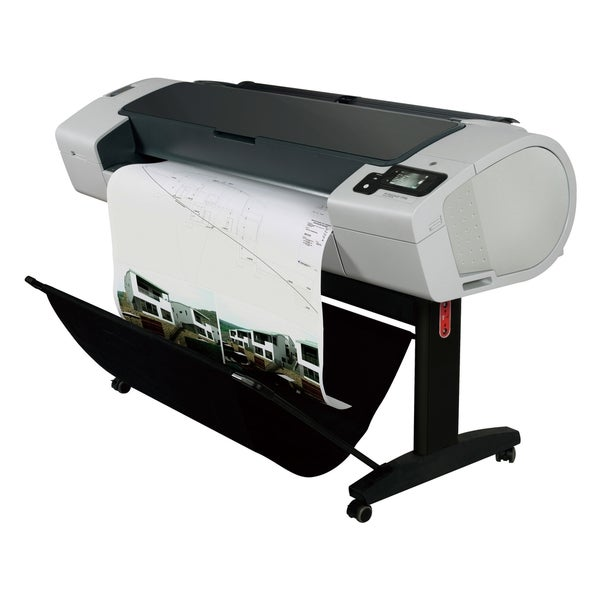 "HP Designjet T790 Inkjet Large Format Printer - 44"" Print Width - Col"