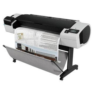 HP Designjet T1300 PostScript Inkjet Large Format Printer - 44