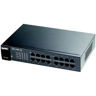 ZyXEL ES1100-16 Ethernet Switch