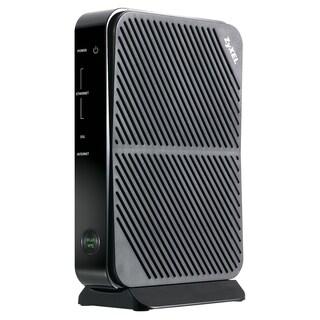 ZyXEL P-660HN-51 IEEE 802.11n Modem/Wireless Router