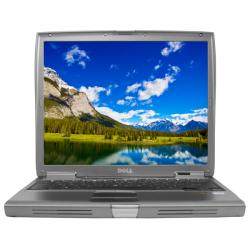 Dell Latitude D610 1.6GHz 40GB Laptop (Refurbished)