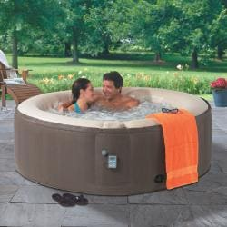 Aero Spa Portable Hot Tub