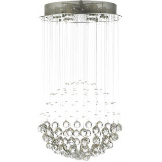 Gallery Crystal Empire 6-light Chandelier
