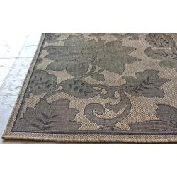 nuLOOM Outdoor/ Indoor Area Rug (8' x 11')