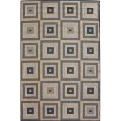 nuLOOM Outdoor/Indoor Rug (9' x 12')