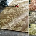 nuLOOM Outdoor/Indoor Rug (8' x 11')