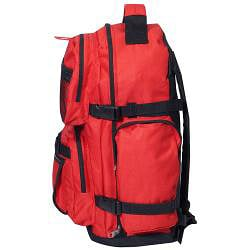 Everest Oversized 20-inch Lightweight Deluxe Polyester Backpack