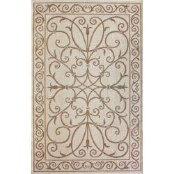 "Alexa Outdoor/Indoor Area Rug (5'3"" x 7'9"")"