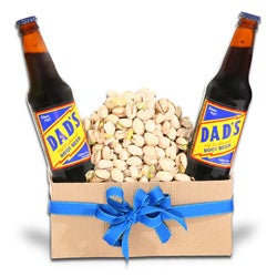 Father's Day 'Cheers to Dad' Colossal Pistachios Gift Baskets