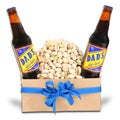 Alder Creek Father's Day 'Cheers to Dad' Colossal Pistachios Gift Baskets