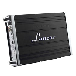 Lanzar 3000 Watts Monoblock Class D Amplifier (Refurbished)