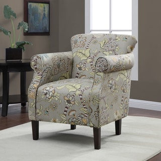Tiburon Serenity Arm Chair