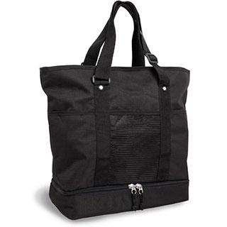 J World Black Urban 'Elaine' Lunch Tote Bag