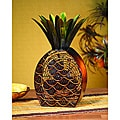 Deco Breeze DBF0375 Pineapple Figurine Fan