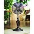 Deco Breeze DBF0623 Vines 38-50-inch Outdoor Fan
